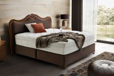 CROWN Boxspringbett THE IMPERIAL DELUXE
