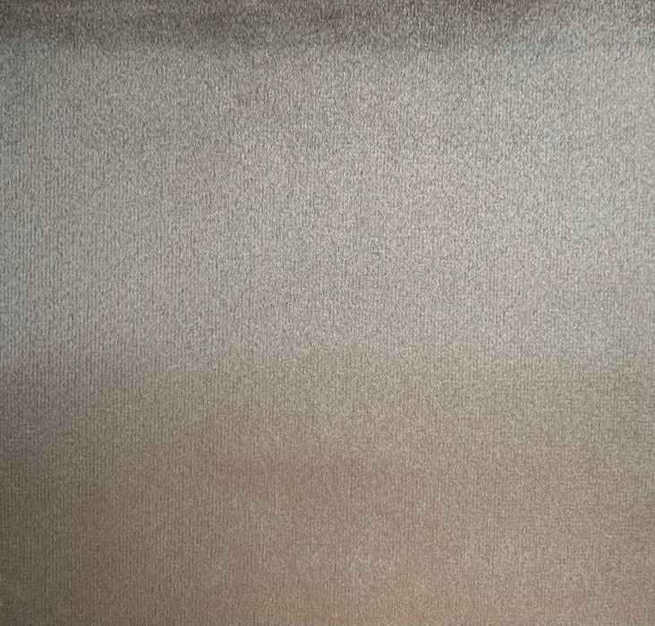 CROWN Boxspringbett BIANCA DELUXE, Samt Grau, 180x200 cm